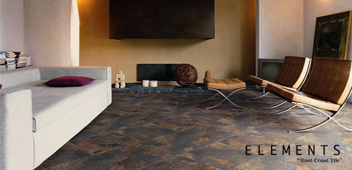 Elements by East Coast Tile