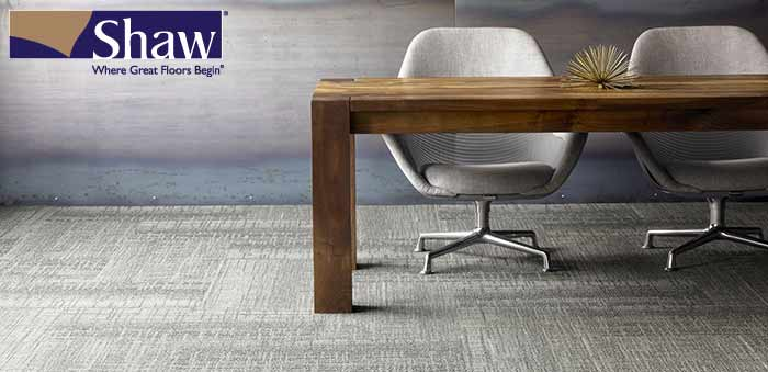 Shaw Commercial Flooring