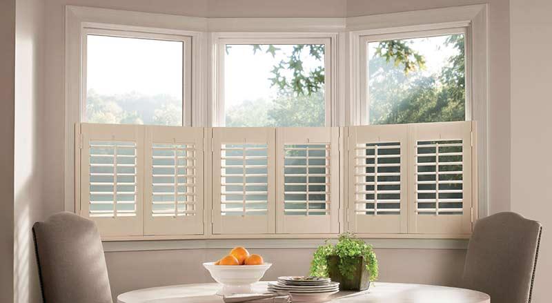 Carson Flooring Sells Hunter Douglas Window Fashions In