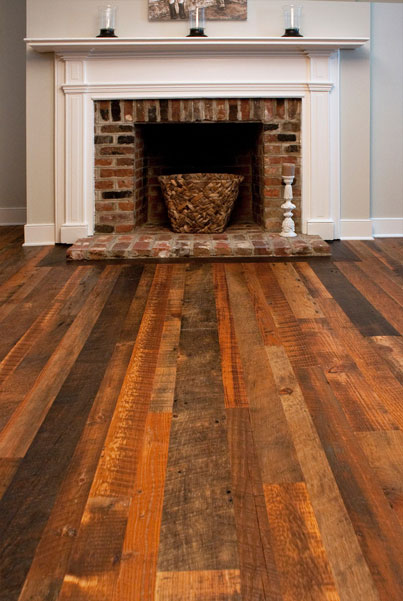 Hardwood Flooring Sales And Installation In Tappahannock Va