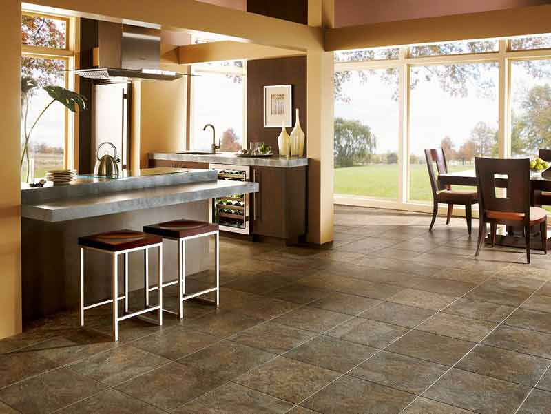 The Refreshing Beauty Of Slate And Stone Comes To Life In The Brilliant  Colors And Diverse Patterns Of Alterna And Alterna Reserve.