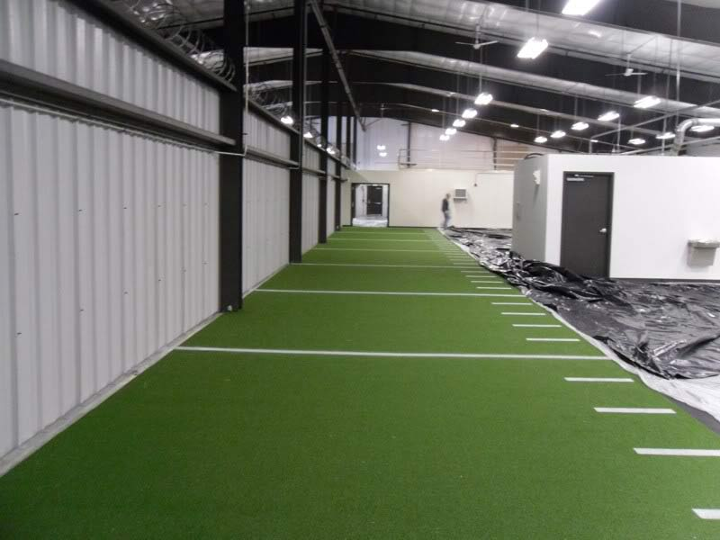 Sport Artificial Turf Amp Specialty Flooring In